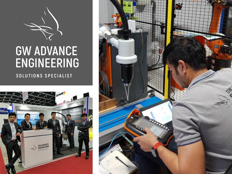 GW Advance Engineering Co., Ltd.